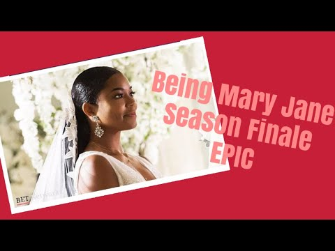 Being Mary Jane Season Finale