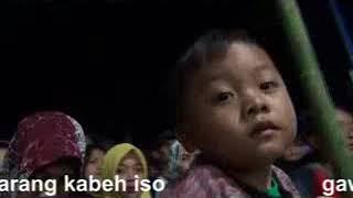 Jaran Kepang Asli Temanggung 2017