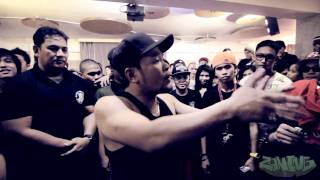 FlipTop | Badang vs. Price Tagg