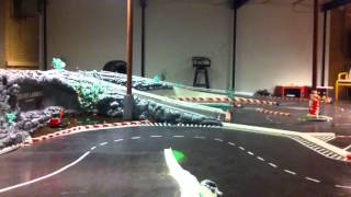 Invited Drift Meet. D,2/2 2013 @ Ercd Esbjerg Rc Drift Klub