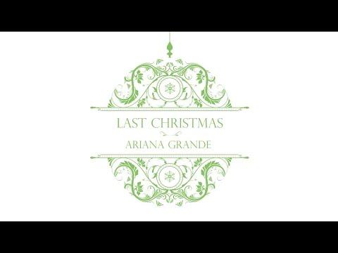 Tekst piosenki Ariana Grande - Last Christmas po polsku