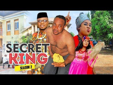 SECRET KING 2 - 2017 LATEST NIGERIAN NOLLYWOOD MOVIES