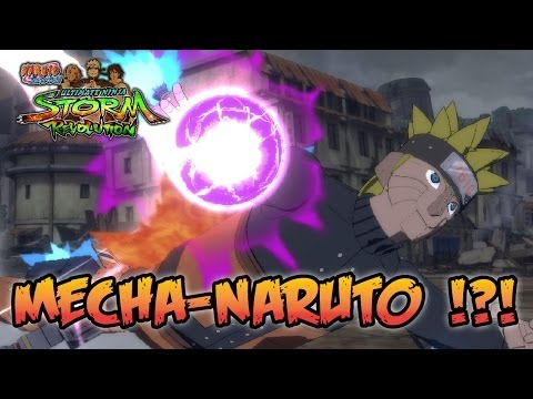 Naruto Shippuden Ultimate N...