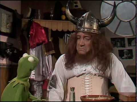 The Muppet Show - Peter Sellers