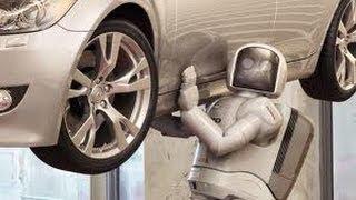 ASIMO Robot Next-Generation Unveiled! - 2014 Humanoid Robot Show