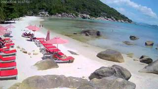 Samui Crystal Bay Yacht Club 2015-05-06 12:00