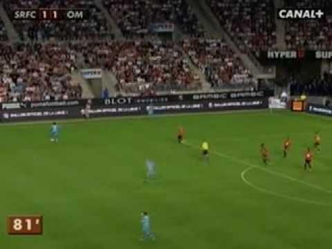 Vidéo buts Sochaux 1-3 Toulouse et résumé