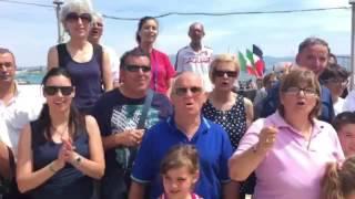 La Sardegna sostiene il Tour ANMIL per la sicurezza sul lavoro