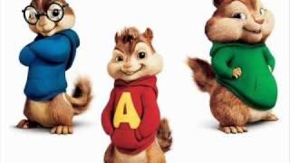 Alvin e os Esquilos - Hino do Palmeiras