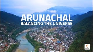 Download Video Ethereal: Balancing the Universe | Arunachal MP3 3GP MP4