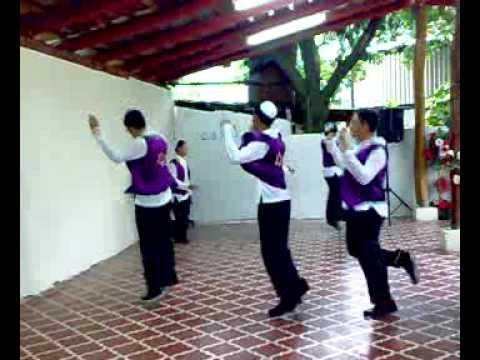 Mayim Chaim (Aguas de Vida) Danza de Varones