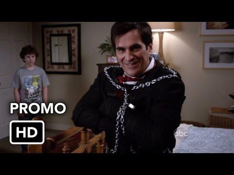 ABC Comedy Wednesday 10/17 Promo (HD)