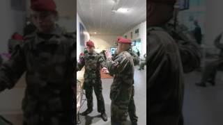 Video Mannequin challenge avec le 35ème RAP ; la Sainte Barbe au Musée des parachutistes MP3, 3GP, MP4, WEBM, AVI, FLV Agustus 2017