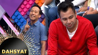 Video Video Yuni & Raffi  Kembali Di Mainkan Di Dahsyatnya Video Klip [Dahsyat] [30 Mei 2016] MP3, 3GP, MP4, WEBM, AVI, FLV November 2018