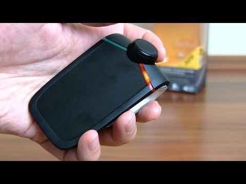 Kurztest: Parrot Minikit Neo Bluetooth Freisprechanlage im Hands-On Test (inkl. der Neo App Suite)