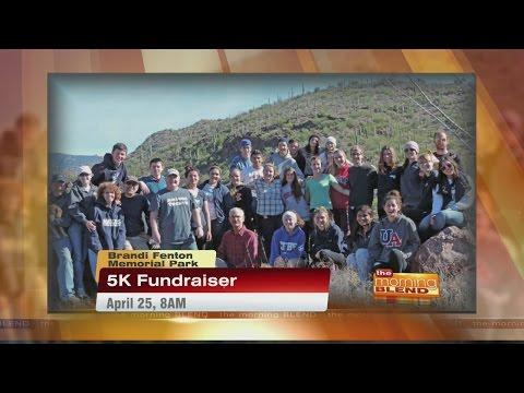 Amigos de las Americas - 5k fundraising event