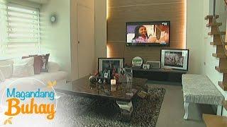 Video Magandang Buhay: Rufa Mae shows her condo unit MP3, 3GP, MP4, WEBM, AVI, FLV Oktober 2018