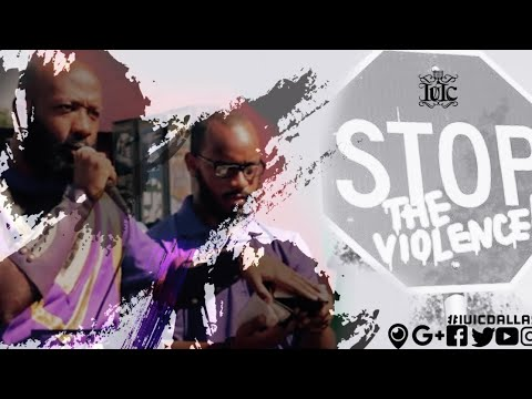 The Israelites: The Prophets Speak To The Nation Of Islam At The, Stop The Violence Block Party