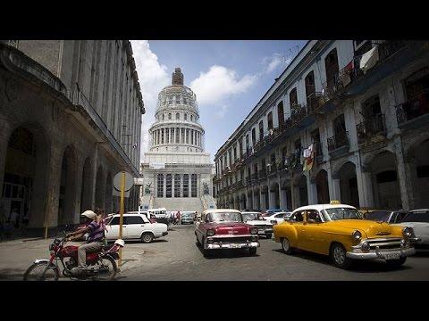 Ρεκόρ αφίξεων στον τουρισμό της Κούβας – economy