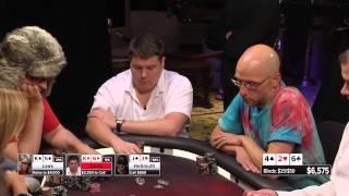 Poker Night In America   Season 2, Episode 9   Poker Night Royale