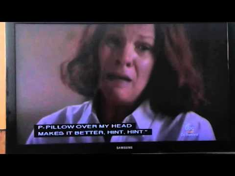 American Crime Season 2 Episode 4 Taylor admits it
