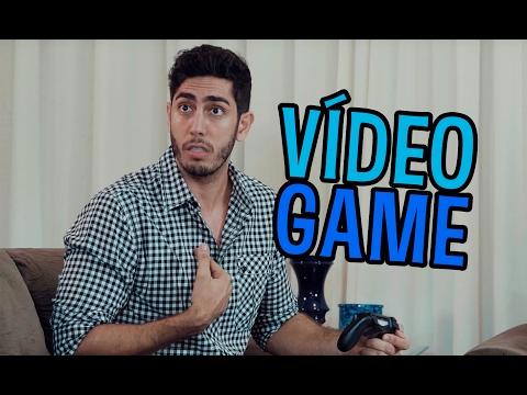 Viciado em Video Game