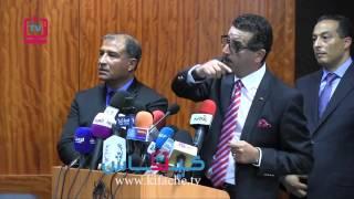 خطير.. سلاح إرهابيي الصوير دخل من الجزائر