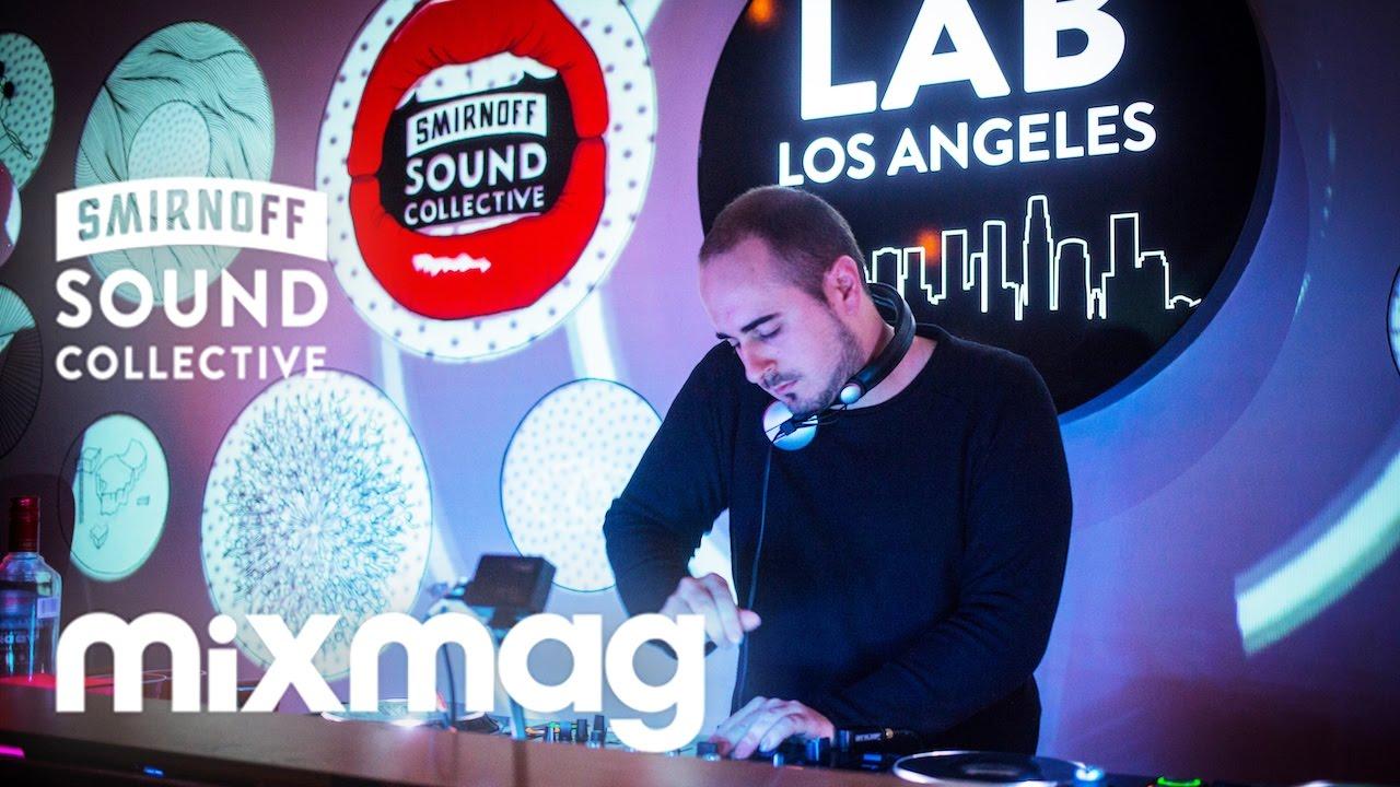 Pirupa - Live @ Mixmag Lab LA 2017