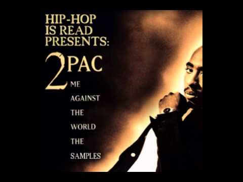 2Pac - So Many Tears [Me Against The World]