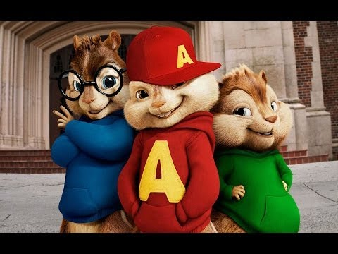 Sunday morning love you Chipmunk voice