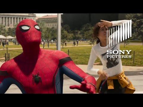 Spider-Man : Les retrouvailles