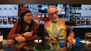 """From Under The Influence with Marijuana Man: How Do You Say """"berserk"""" in French…Fou Furieux!!! by Pot TV"""
