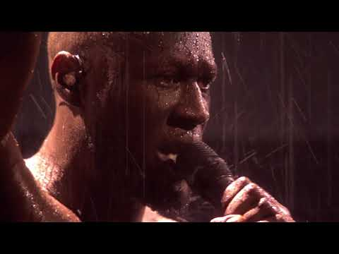 STORMZY | BLINDED BY YOUR GRACE PT.2 & BIG FOR YOUR BOOTS | LIVE AT THE BRITs '18 @Stormzy1