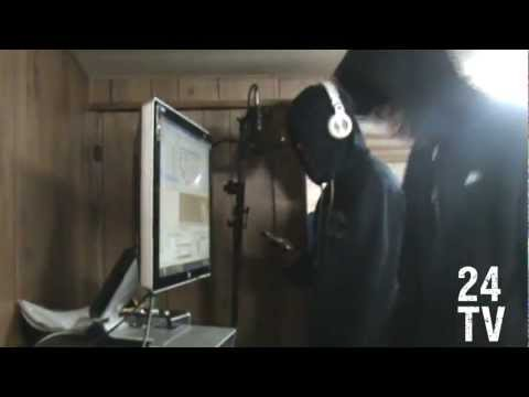 Pfb Knowlegde Bone -In Studio Vlog Making Of They Hatin