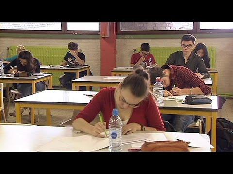 Βέλγιο: Στο Facebook διέρρευσαν θέματα των εξετάσεων