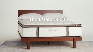 Estate 5000 Mattress video