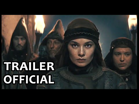 The Legend of Tomiris Official Trailer (2020) , History Series