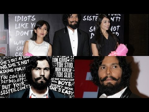 Press Conference of MTv Show BigF season 2 with Randeep Hooda