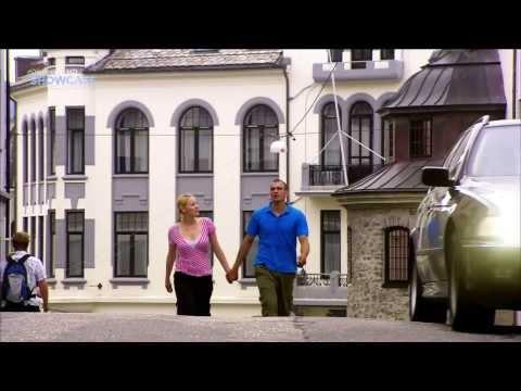Норвегия (Norway) - Грандиозные путешествия (Ultimate Journeys, Невероятное путешествие) (видео)