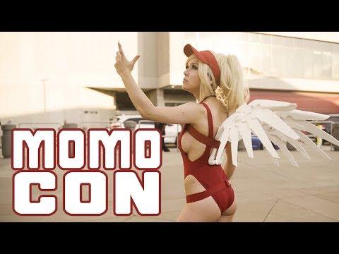 MomoCon 2019 Cosplay Music Video