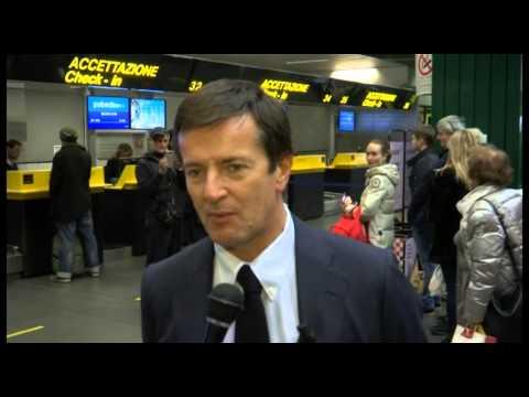 Volo Bergamo-Mosca, il sindaco Gori