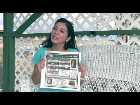 Humane Society Supporter-Jenni Lee- Elite Pacific Properties Kona, Hawaii- (видео)