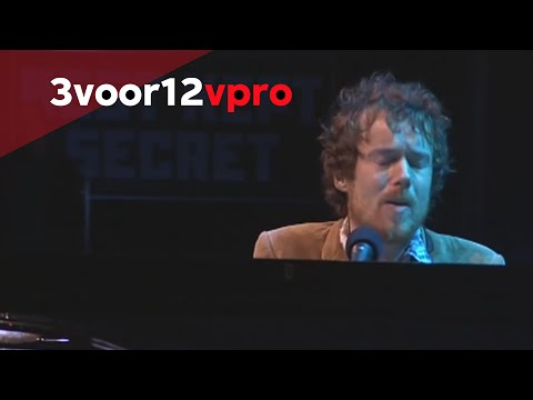 Damien Rice - 9 Crimes Live Op Best Kept Secret 2013
