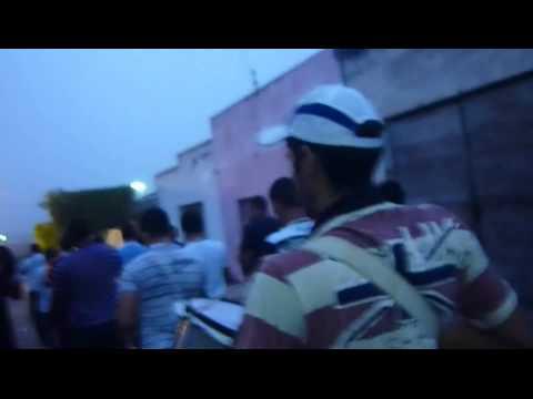 Alvorada em Dois Riachos - AL  -   Eu Louvarei ! 2011