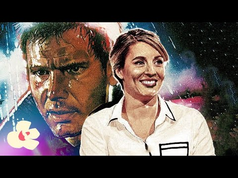 Tape Runner - La Cassette de Mélanie Joly (Parodie de Blade Runner)