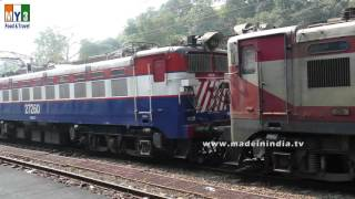 Karjat India  City new picture : Karjat Station | MUMBIA RAILWAY STATION | INDIAN ROADS