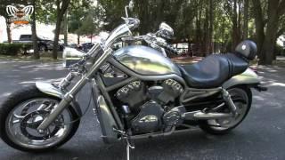 7. Used 2003 Harley Davidson VRSC V-Rod