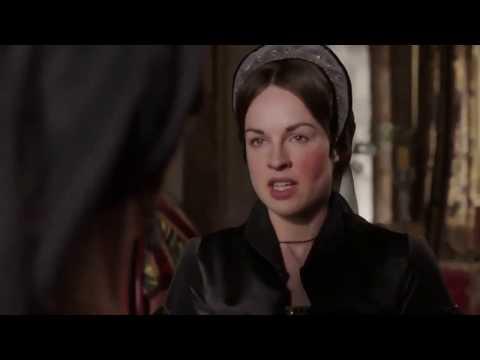Claire Foy - Anne Boleyn - S1E6