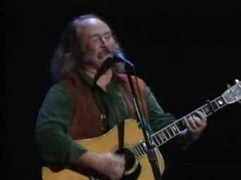 Crosby, Stills amp Nash - Just a Song Before I Go