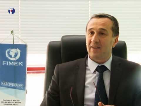Dr Dragan Soleša: Fimek je akreditovao tri kursa za nastavnike